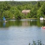 Lac Perreault