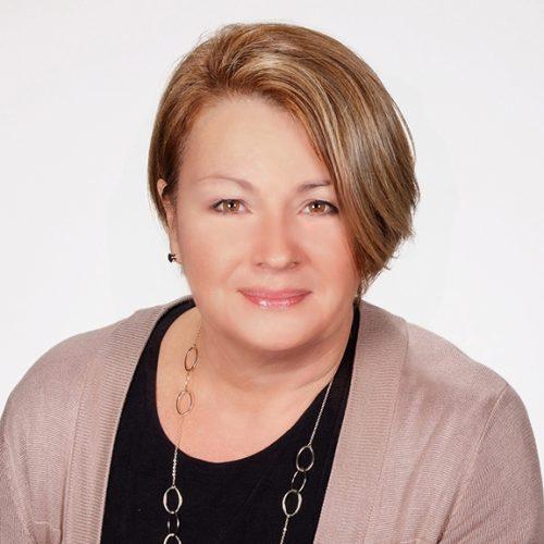 Shirley Drouin, conseillère municipale à Saint-Ubalde