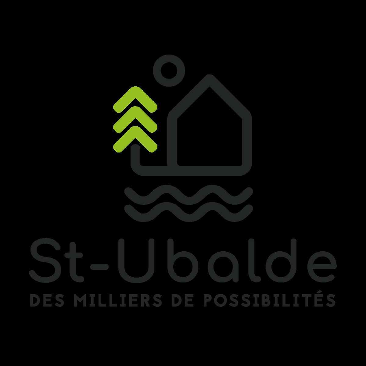 Logo Saint-Ubalde